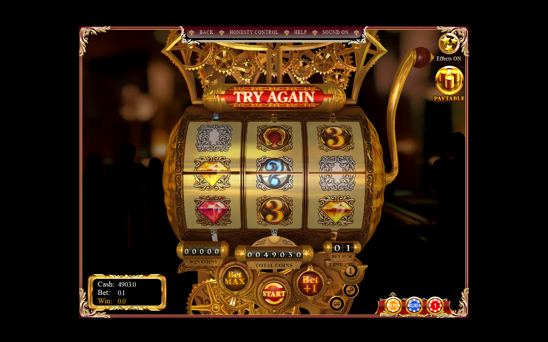 treasure island casino ship